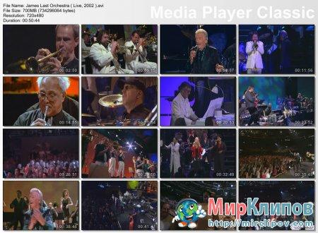James Last Orchestra - Concert (Live, 2002)