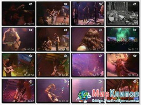 Sodom – Ausgebombt (Live)