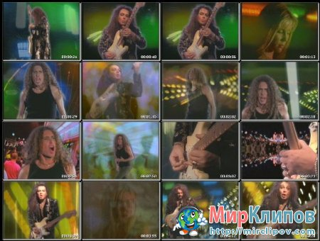 Yngwie Malmsteen – Alone In Paradise