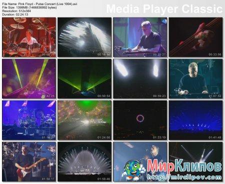 Pink Floyd - Pulse Concert (Live, 1994)