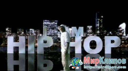 KRS-One Feat. Marley Marl - Hip Hop Lives