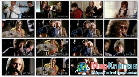 The Traviling Wilburys - Wilbury Twist