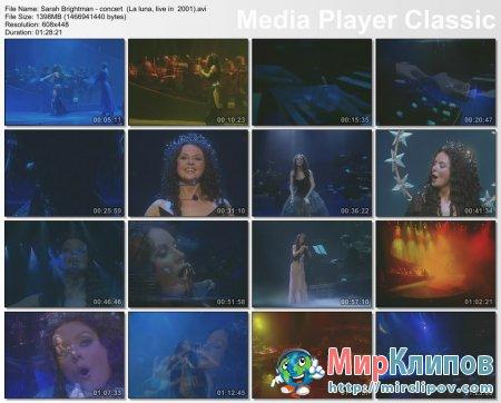 Sarah Brightman - Concert (Live, 2001)