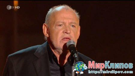 Joe Cocker - Hard Knocks (Live, Wetten Dass)