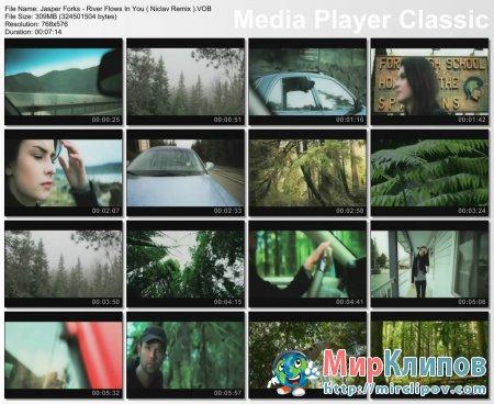 Jasper Forks - River Flows In You (Niclav Remix)