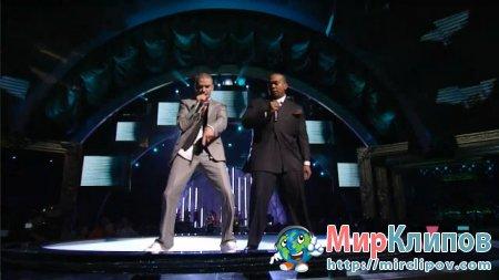 Justin Timberlake Feat. Timbaland - Sexy Back (Live, MTV VMA, 2006)