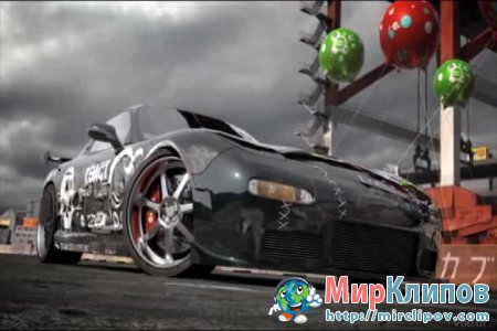 VJ Viktor - Need For Speed ProStreet