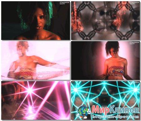 Rhythm Masters & MYNC Feat. Wynter Gordon - I Feel Love