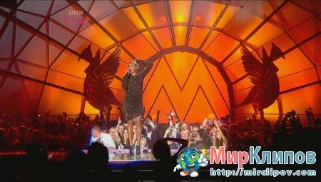 Roll Deep - Medley (Live, Mobo Awards, 2010)