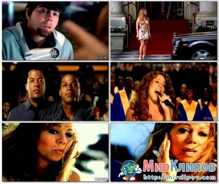 Mariah Carey - Megamix
