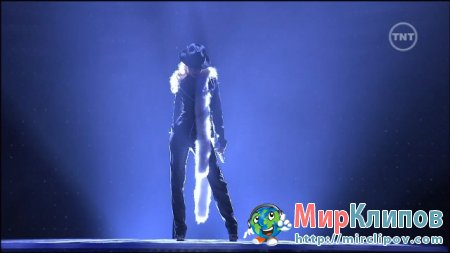 Christina Aguilera - Ain't No Other Man (Live, NBA Allstar Game Halftime Show, 2007)
