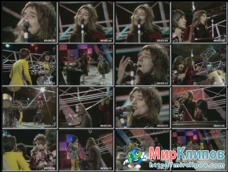 Rod Stewart - Maggie May (Live)
