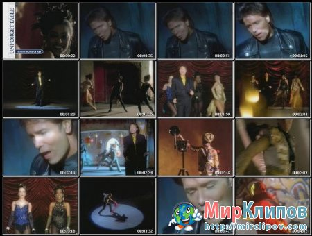 Cliff Richard – Human Work Of Art