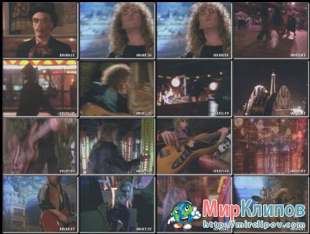 Robert Plant – Hurting Kind