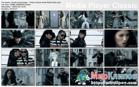Nicole Scherzinger - Poison (Dave Aude Remix)