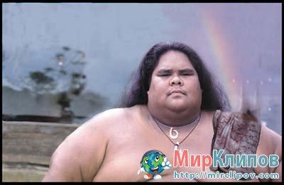 Israel IZ Kamakawiwo Ole - Over The Rainbow