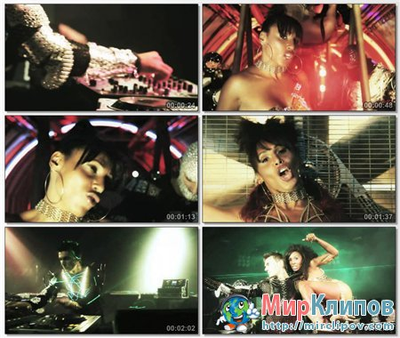 Gabry Ponte Feat. Maya - Sexy Dj