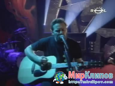 Metallica - Mama Said (Live, Acoustic)