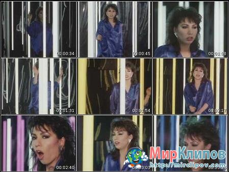 Jennifer Rush – Ring Of Ice
