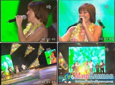 Любовь Успенская - Гитара (Live, 2004)