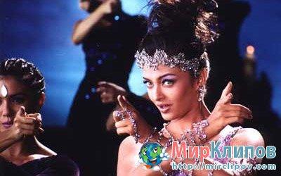 Aishwarya Rai - Kahin Aag Lage