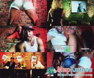 Reanimator Feat. Big Daddi & Vanilla Ice - Ice Ice Baby Salsa