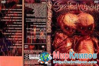 Six Feet Under - Double Dead (Live, Minesota)