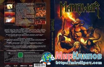 Manowar - Hell On Earth III (Live, Brazil)
