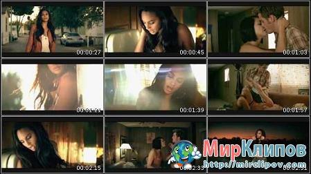 Alesha Dixon - Radio (7th Heaven Remix)