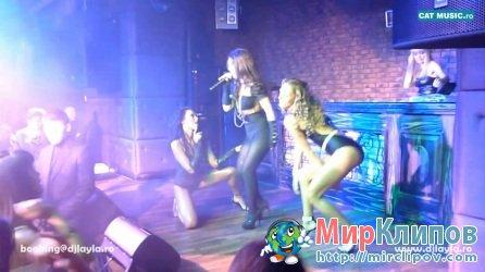 DJ Layla - Single Lady Tour