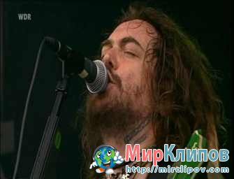 Soulfly - Dark Ages (Live, Rock Am Ring, 2006)