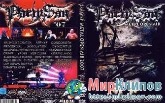 Party Sun - Metal Open Air 2007