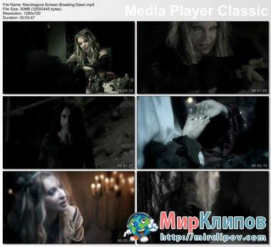 Mandragora Scream - Breaking Dawn