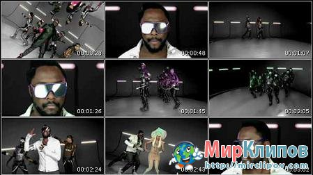 Will.I.Am Feat. Nicki Minaj - Check It Out (Benny Benassi Edit)