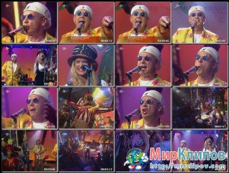 Saragossa Band - Saragossa Medley