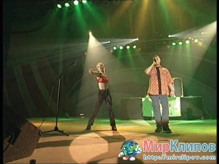 Руки Вверх - Думала (Live)