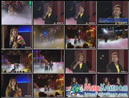 Al Bano Feat. Romina Power – Donna Per Amore (Live)