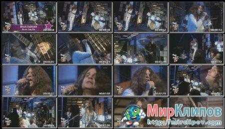 Black Sabbath - Never Say Die (Live)