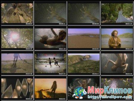 Robert Plant – I Believe