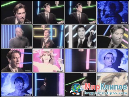 Bryan Ferry – Kiss And Tell