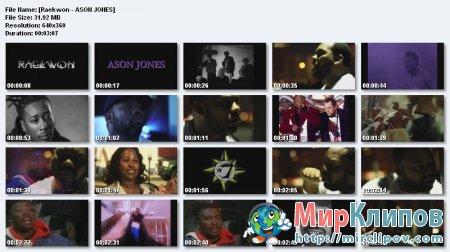 Raekwon - Ason Jones