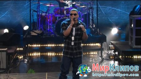 Nelly - Just A Dream (Live, Tonight Show With Jay Leno)