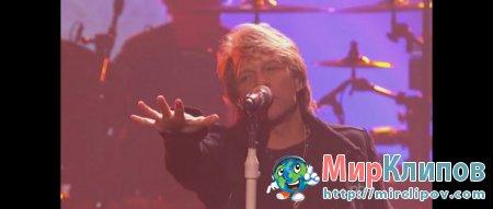 Bon Jovi - Medley (Live, American Music Awards, 2010)
