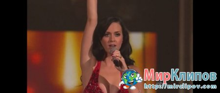 Katy Perry - Firework (Live, American Music Awards, 2010)