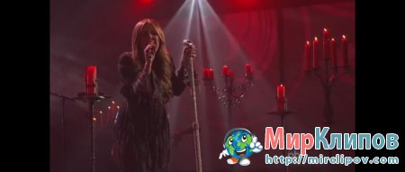 Miley Cyrus - Forgiveness And Love (Live, American Music Awards, 2010)