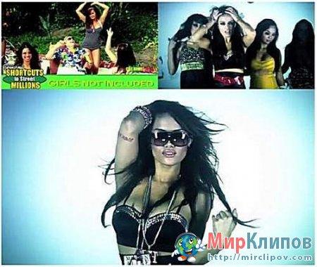 JimmyBoi Feat. Sean P - Million Dollar Dreams