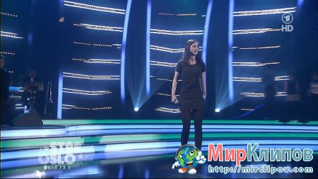 Lena Meyer - Bee (Live, USFO)