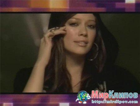 Hilary Duff - Stranger (Albert Castillo Remix)