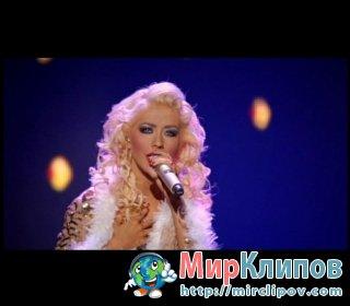 Christina Aguilera - Hurt (Live, B2B Tour)