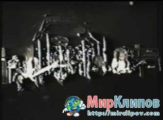 Metallica - Live Perfomance (San Francisco, 1983)